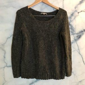 Alpaca Knit Sweater